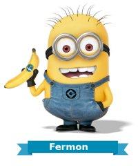 Avatar de Fermon