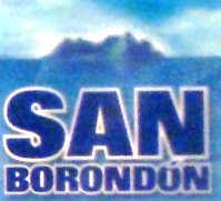 Avatar de SanBorondon
